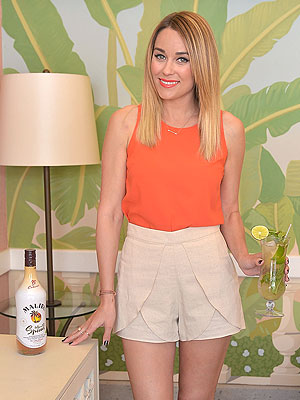 Lauren Conrad Loves Making Time for 'Date Night' with William Tell| Couples, Engagements, L.A. Candy, William Tell, The Hills, Lauren Conrad