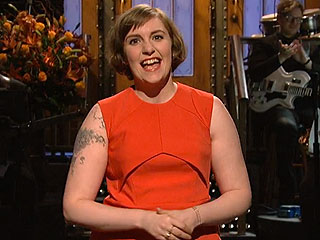 Lena Dunham Says She May Leave Acting After Girls