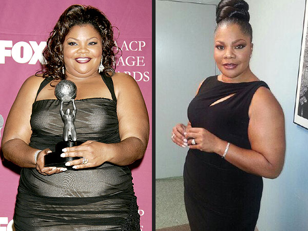 Mo'Nique's Weight Loss: How She Lost and Kept Off 82lbs