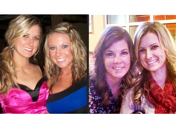 Boston Marathon Bride-to-Be: Meet My Bridesmaids!
