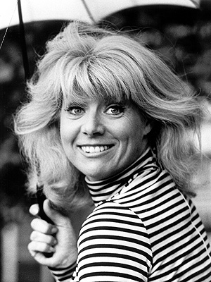 Sheila MacRae, Star of The Hon