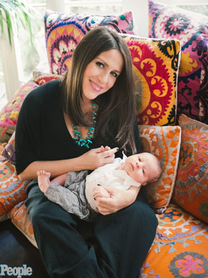Soleil Moon Frye Introduces Son Lyric Sonny Roads