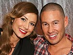 Stacy Keibler Marries Jared