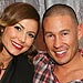 Stacy Keibler Marries Jared Pob