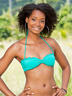 Survivor's J'Tia Taylor: I Would Have Voted Me Out Too