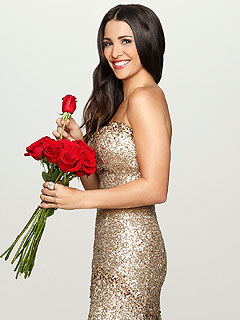 PHOTO: Exclusive First Look at the New Bachelorette