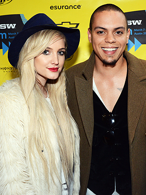 Ashlee Simpson and Evan Ross Want to Get Married 'Right Now'