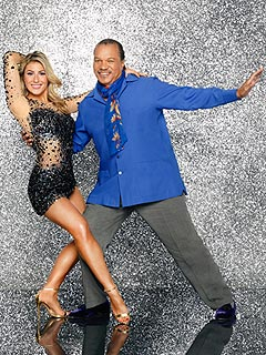 Billy Dee Williams and Emma Slater 'Made Peace' with Decision to Leave Dancing | Billy Dee Williams, Emma Slater