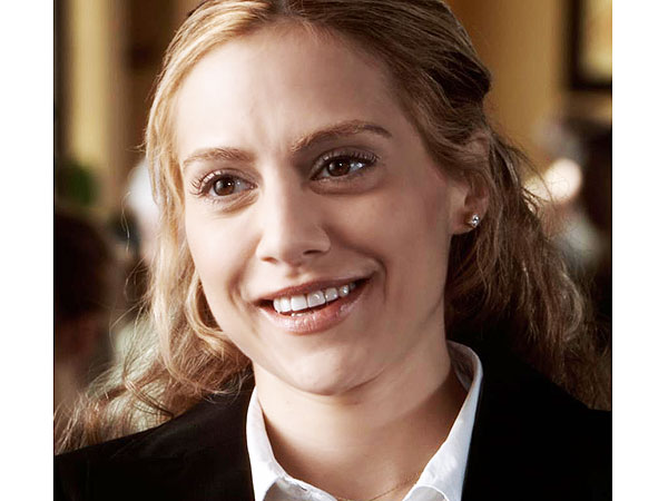 Brittany Murphy's Last Film Finally Being Released