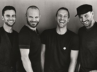 See Coldplay's Handwritten Ghost Stories Tracklist