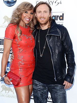 David Guetta Divorce: DJ and Wife Cathy Split After 22 Years