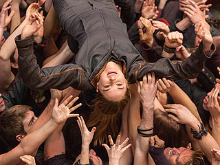 Does Divergent Deliver? Our Critic's Review