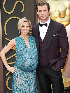 Chris Hemsworth and Elsa Pataky Welcome Twin Sons
