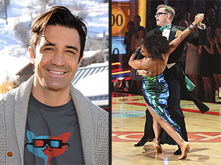 Gilles Marini's Dancing with the Stars Advice for Drew Carey: Surrender to Cheryl Burke