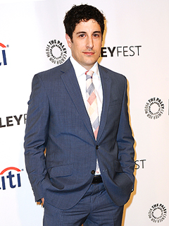 Jason Biggs Orange Is the New BlackPaleyfest