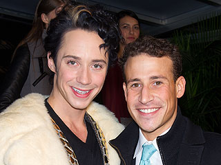 Johnny Weir and Husband to Divorce | Divorced, Johnny Weir