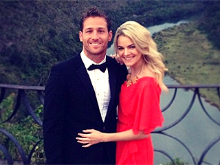 Juan Pablo & Nikki's Wedding Photo (No, It's Not What You Think)