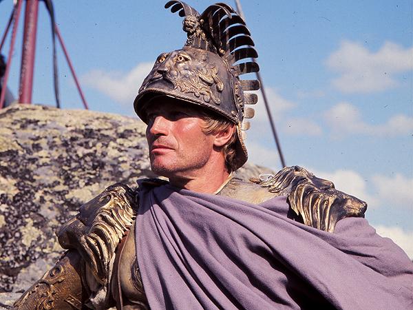 Ides of March, Julius Caesar on Twitter