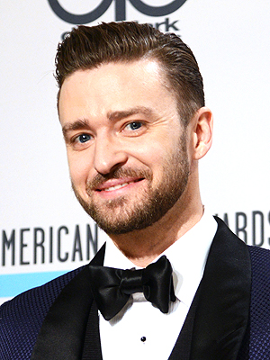 Justin Timberlake Asks: Have You Seen This Couple?