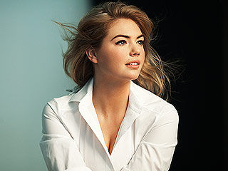 First Look Photo: Kate Upton Is the New Face of Bobbi Brown