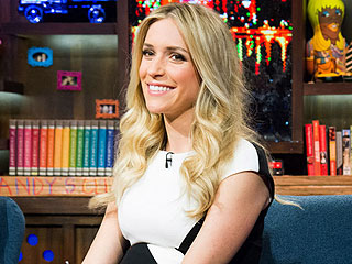 Kristin Cavallari Defends Anti-Vaccination Stance on Watch What Happens Live | Kristin Cavallari
