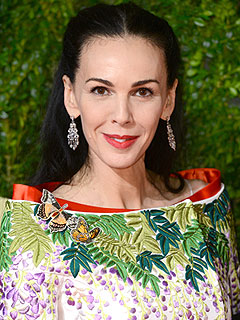 L'Wren Scott Laid to Rest Among Family and Friends in Los Angeles