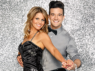Candace Cameron Bure: How DWTS Has Changed My Fitness Routine | Candace Cameron, Mark Ballas