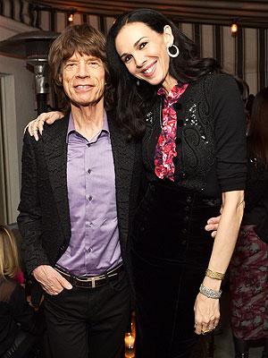 Inside Mick Jagger & L'Wren Scott's Love Story | Mick Jagger