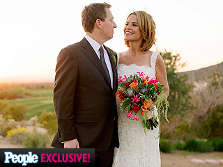 Savannah Guthrie's Today Pals Throw Her a 'Late Night' Wedding-Baby Bash | Savannah Guthrie
