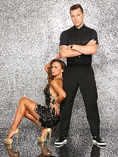 Was Sean Avery Forced Off Dancing with the Stars? | Karina Smirnoff, Sean Avery
