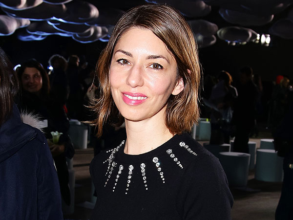 Making a Splash! Sofia Coppola to Direct Live-Action Little Mermaid | Sofia Coppola