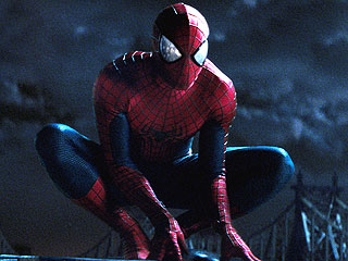 'Final' Amazing Spider-Man 2 Trailer Will Give You Chills