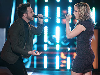 The Voice: Second Battle Round Match-Ups Revealed | The Voice