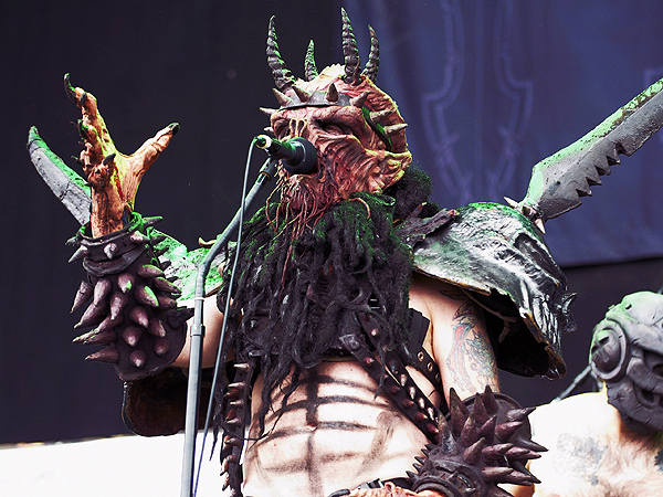 GWAR Frontman Dave Brockie Found Dead at 50| GWAR, Death