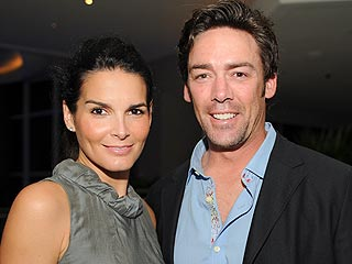 Jason Sehorn Attends New York Giants Game After Split from Angie Harmon
