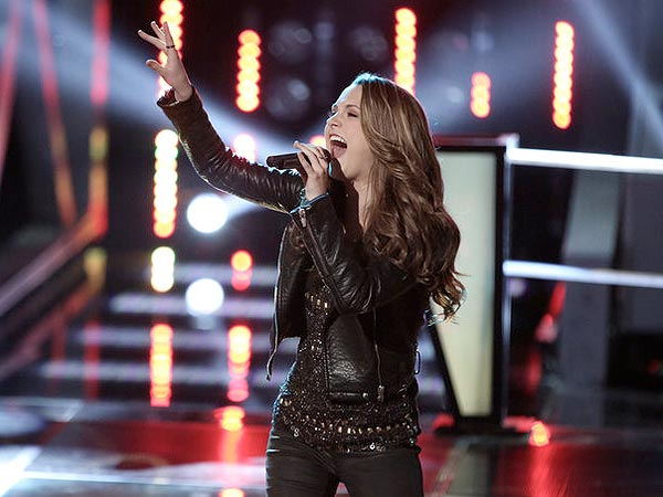 The Voice: Teen Singers Shine In the Final Week of Round 1 Battles