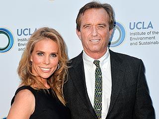 Cheryl Hines Engaged to Robert F. Kennedy Jr.