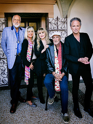 Christine McVie Returns to Fleetwood Mac After a Long Hiatus| Fleetwood Mac, Music News, Christine Mcvie