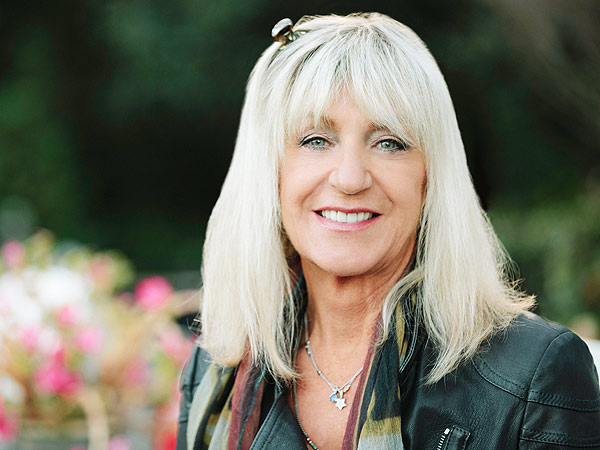 Christine McVie Returns to Fleetwood Mac After a Long Hiatus