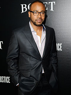 Columbus Short Tells PEOPLE: I Feel 'Raw and Vulnerable' Right Now
