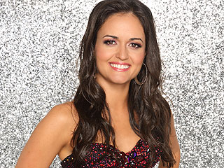 DWTS: Who Earned the First Perfect Score of the Season? | Dancing With the Stars, Danica McKellar