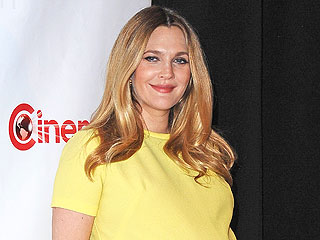 All About Drew Barrymore's A-ListBaby Shower