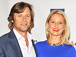Grant Show and Katherine LaNasa Welcome Daughter Eloise McCue