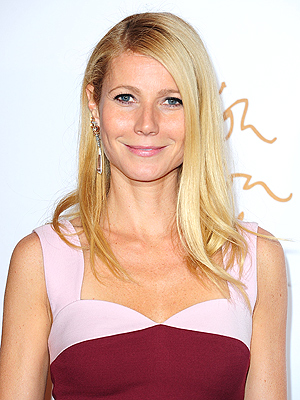 Gwyneth Paltrow Explains 'Conscious Uncoupling'
