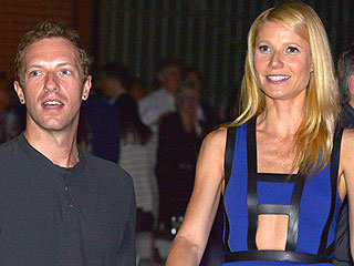 Gwyneth Paltrow & Chris Martin Step Out Together Looking 'Lovey-Dovey': Source | Chris Martin, Gwyneth Paltrow