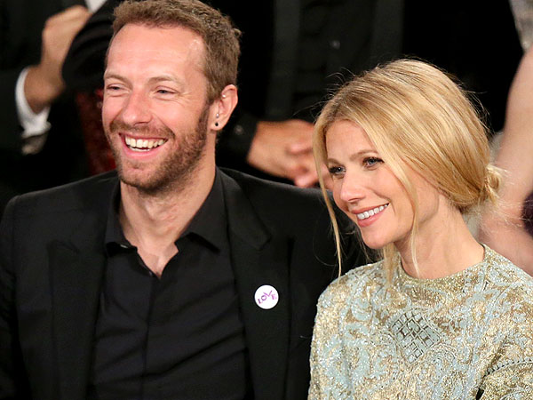 Coupling and Uncoupling: See The Week's Most Provocative Stories on PEOPLE.com | Chris Martin, Gwyneth Paltrow