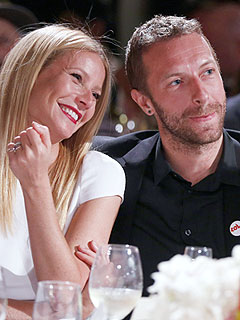 Are Gwyneth Paltrow & Chris Martin Consciously Recoupling?