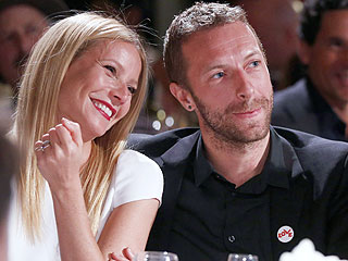 Gwyneth Paltrow & Chris Martin Go on a 'Breakup Moon' in the Bahamas