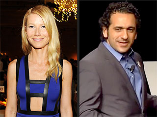 Meet the Man Behind Gwyneth Paltrow's 'Conscious Uncoupling' Philosophy