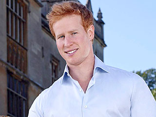 Is Prince Harry Doing a Reality Dating Show?